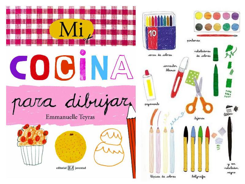 Peque os cocinillas esah for Cocina internacional pdf