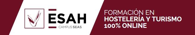 Cursos en Hosteleria y turismo de ESAH