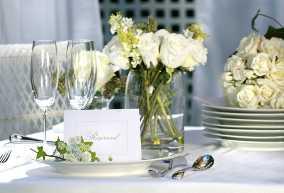 banquete, organizador de bodas