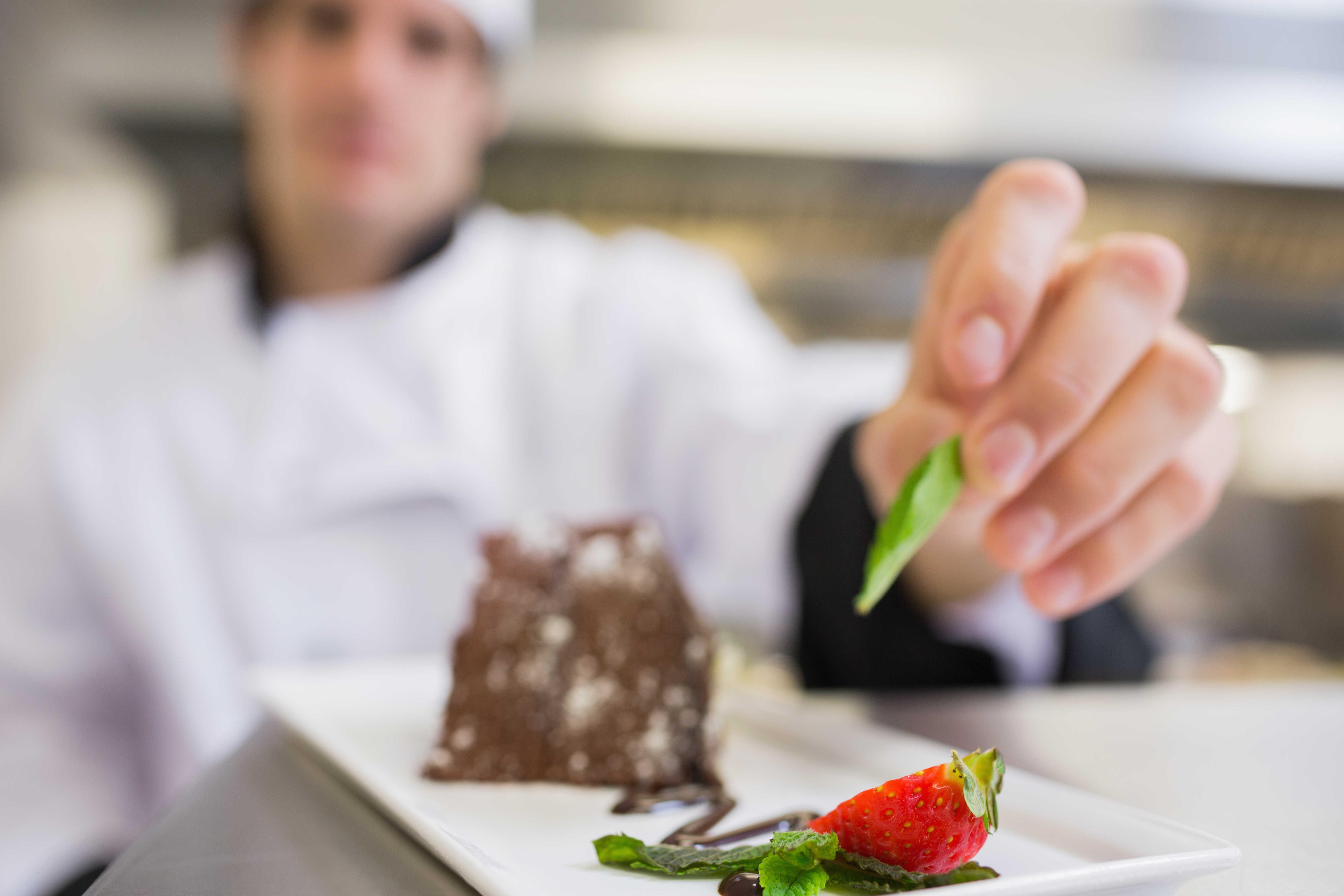 formate en cocina internacional
