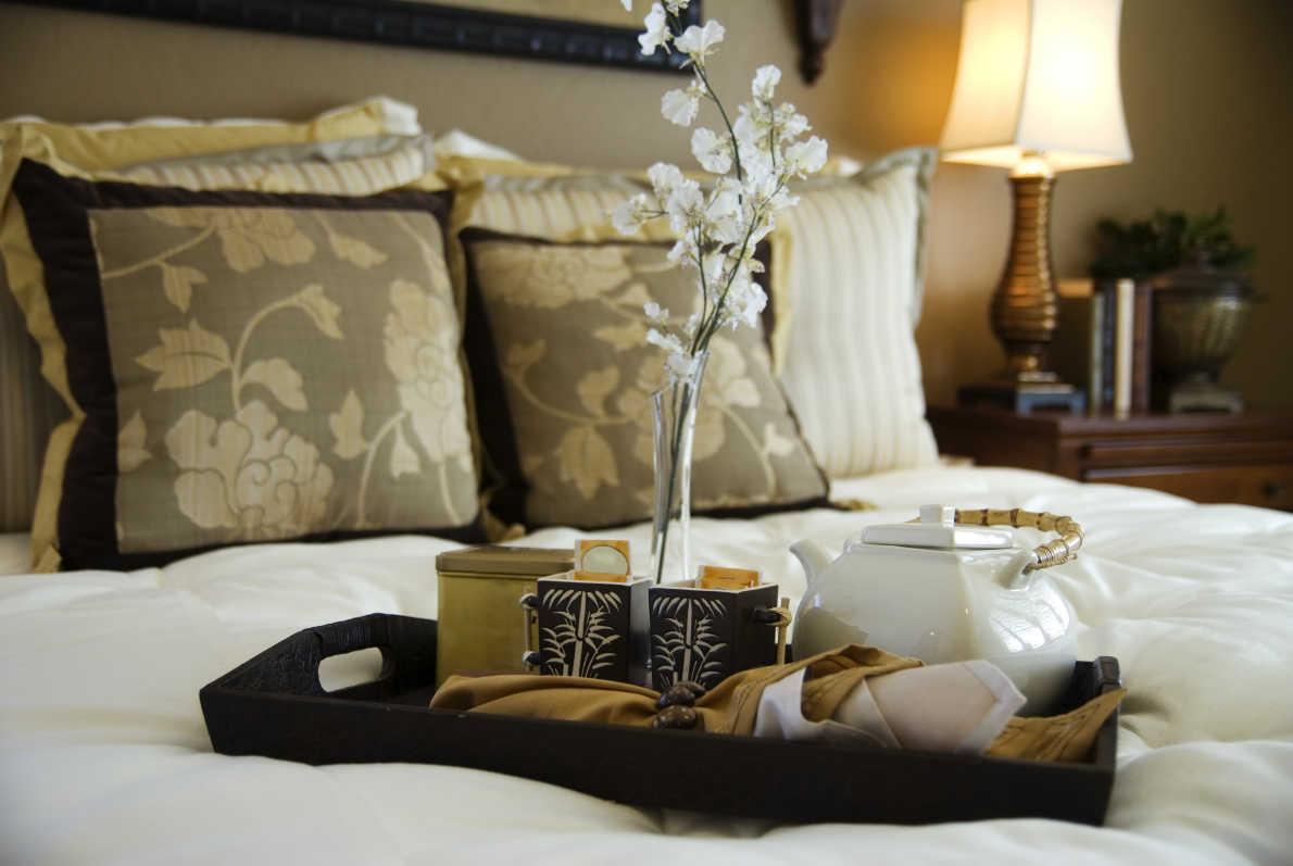 profesión gobernanta de hotel