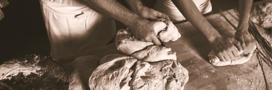 El pan nuestro 10