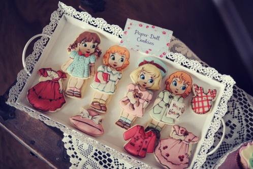 Fiesta de muñecas 2