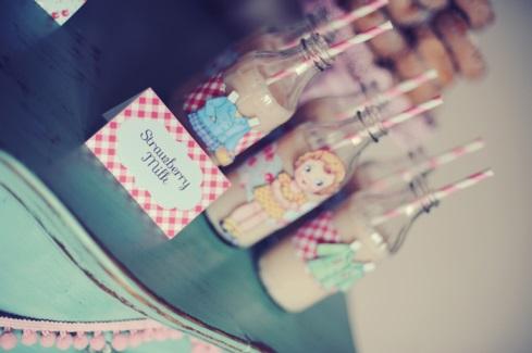 Fiesta de muñecas 5