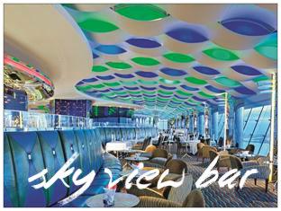 Sky View Bar