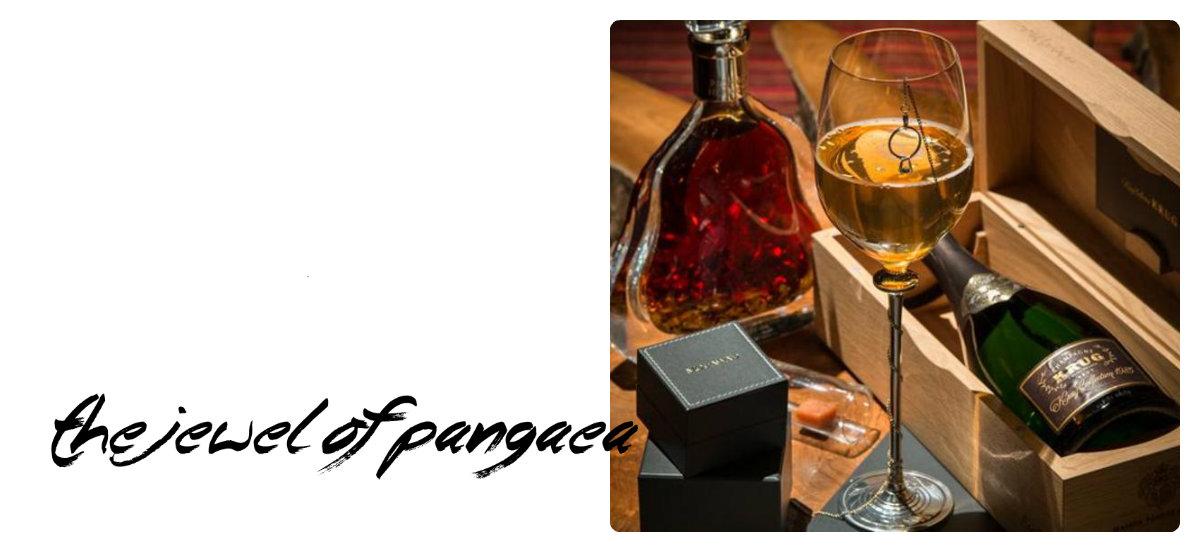 The Jewel of Pangaea
