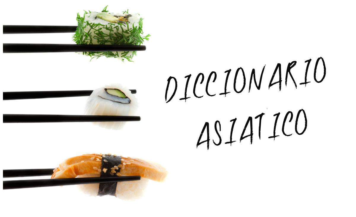 Diccionario asiático