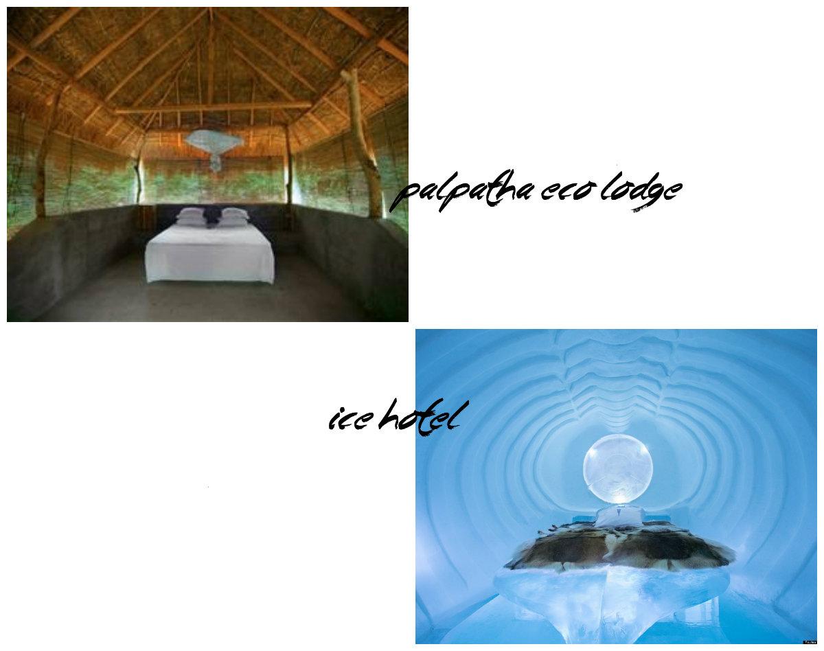 hoteles especiales composición 2