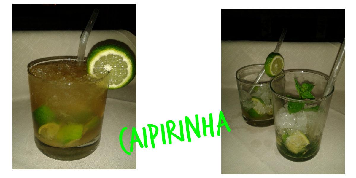 CAIPIRINHA 1