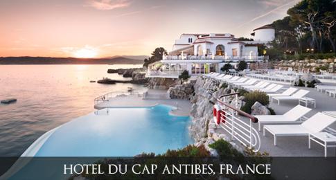 Hotel du Cap Eden Roc 2