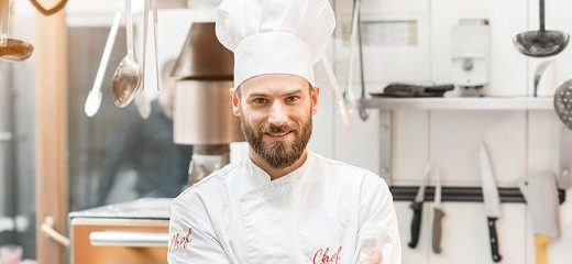 cocinero profesional formacion