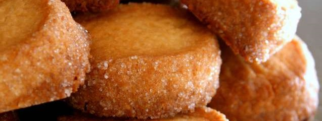 Receta de Pastas espejo o Galletas diamante