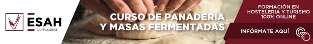 curso de panadería