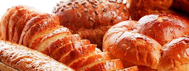 porcentaje panadero