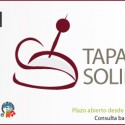 Tapa Solidaria ESAH