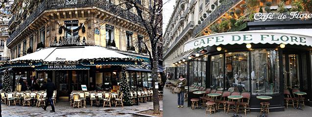 mejor cafe de paris