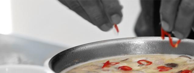 cursos de cocina madrid sevilla