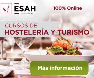 Formación en Hostelería y Turismo