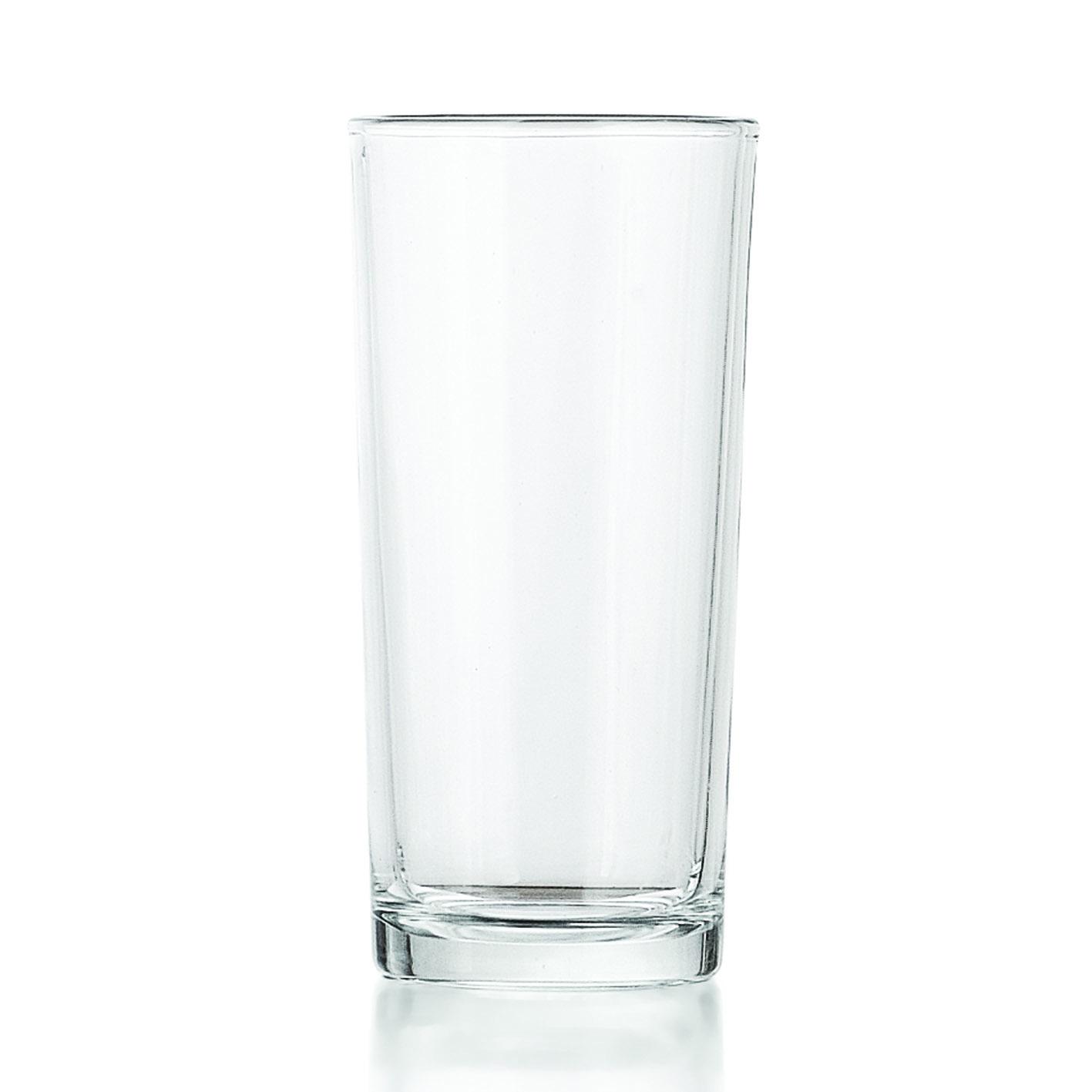 tipos de vasos que se utilizan para servir los diferentes