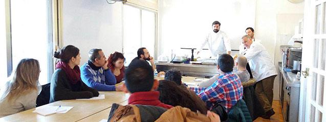 seminarios practicos esah