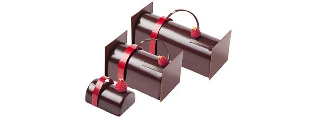 troncos de navidad