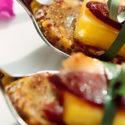 Emplatados, presentaciones y fotografía gastronómica