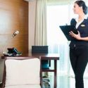 ser gobernanta de hotel