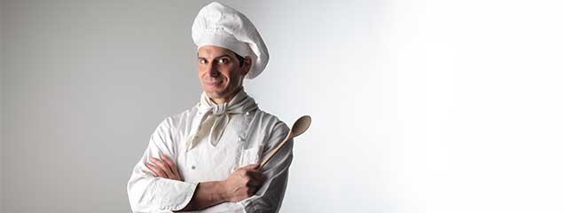 cursos de cocina para profesionales