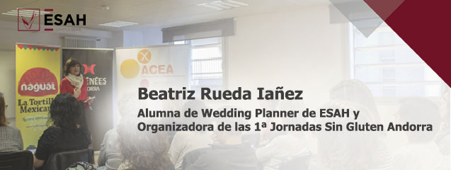 opiniones wedding planner esah