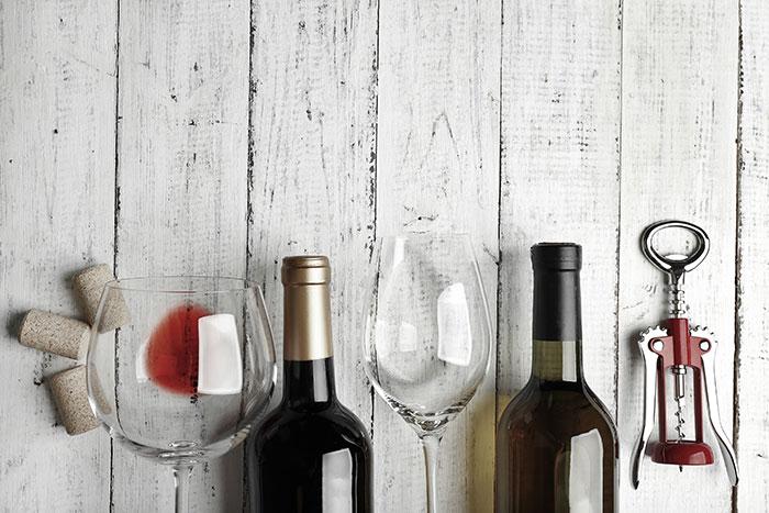 maridar vino