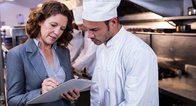 escandallos de costes en cocina
