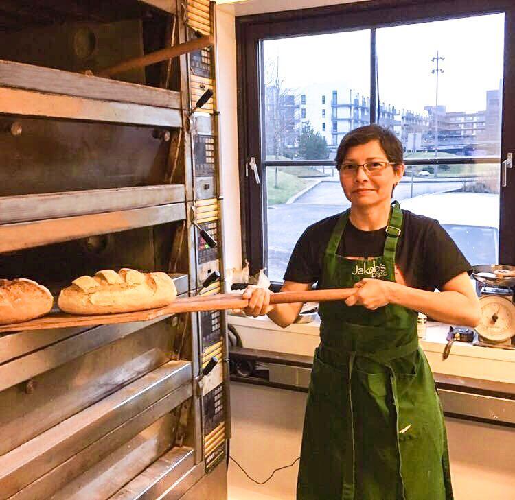 Panadería noruega