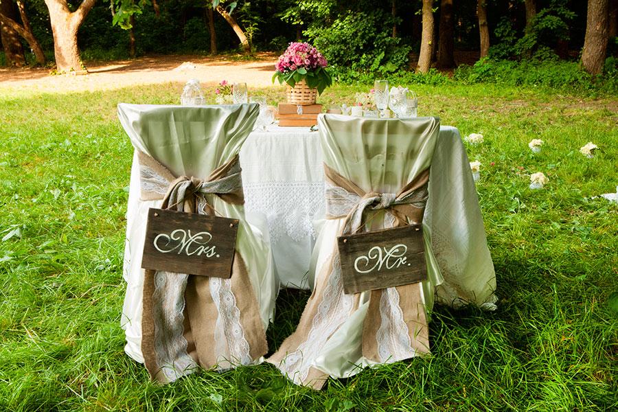 como vestir en una boda