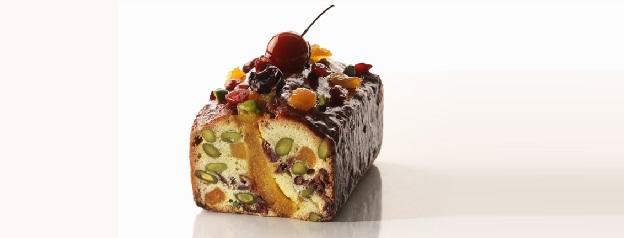 pastel para llevar