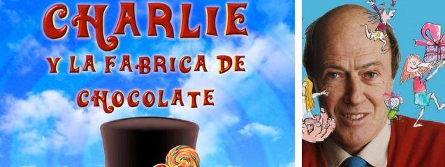 chocolate fábrica película