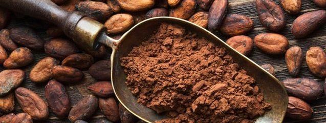 chocolate grano