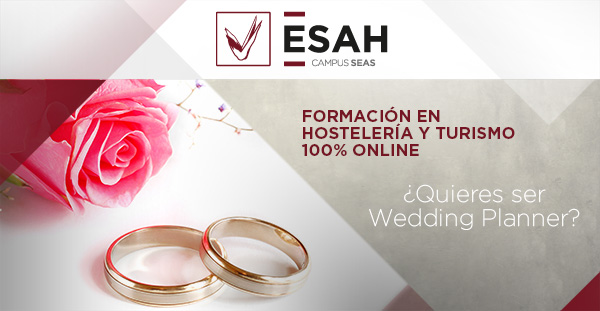 curso wedding planner potocolo