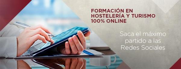 curso redes sociales hosteleria y turismo