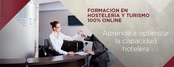 cursos online recepcionista de hotel