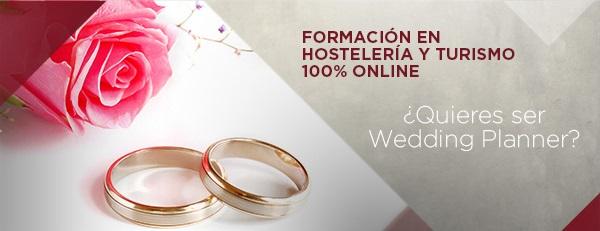 formacion wedding planner protocolo