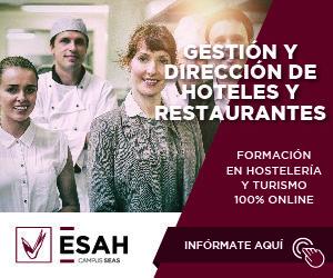 curso gestion direccion hoteles y restaurantes