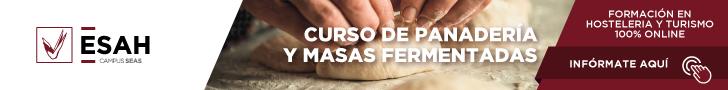 panadería ESAH