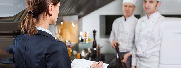 gestion de cocina restaurantes