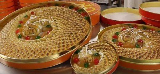 receta mazapan