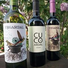 enología vinos