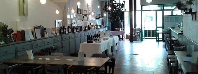 cata de vinos sumillería establecimiento