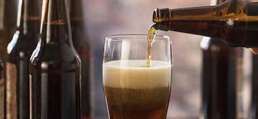 cervezas artesanas y locales