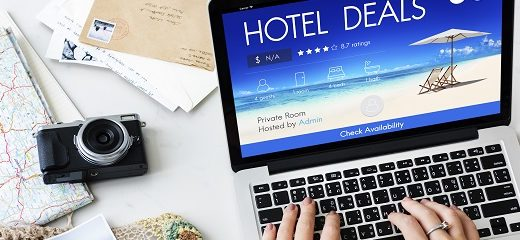 aumentar ventas de hotel y ocupación hotelera