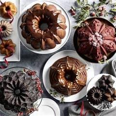 Bundt Cake receta