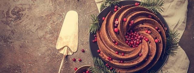 cómo hacer bizcocho bundt cake